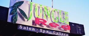 junglered