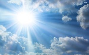 sunshine-nature